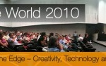 Presentation at CreateWorld 2010