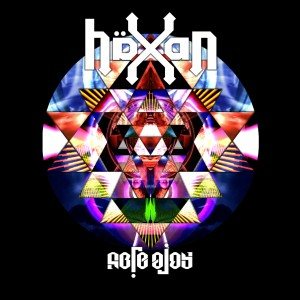 HÄXAN DVD