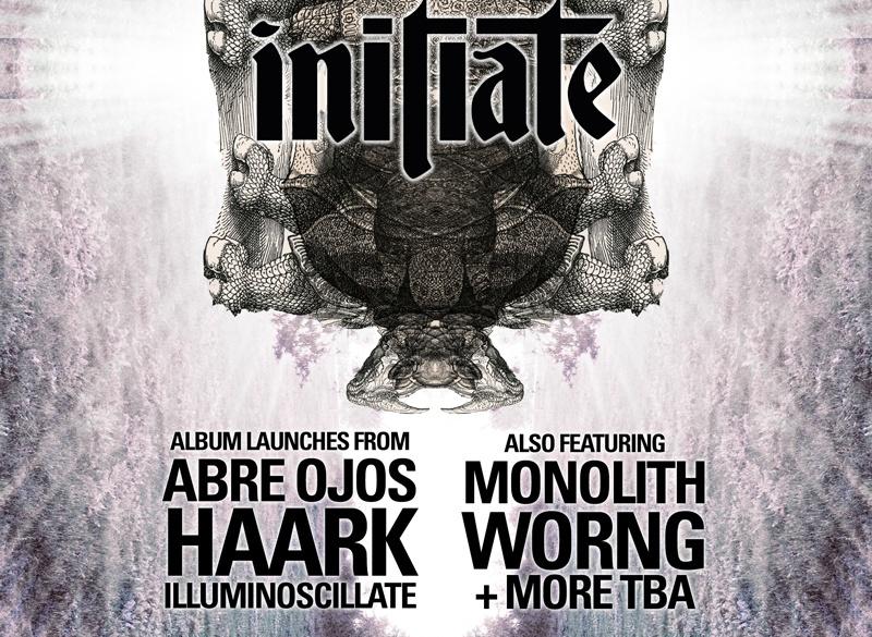 Initiate – Gates Album Launch