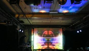 Incandescent Arc live at Globelight