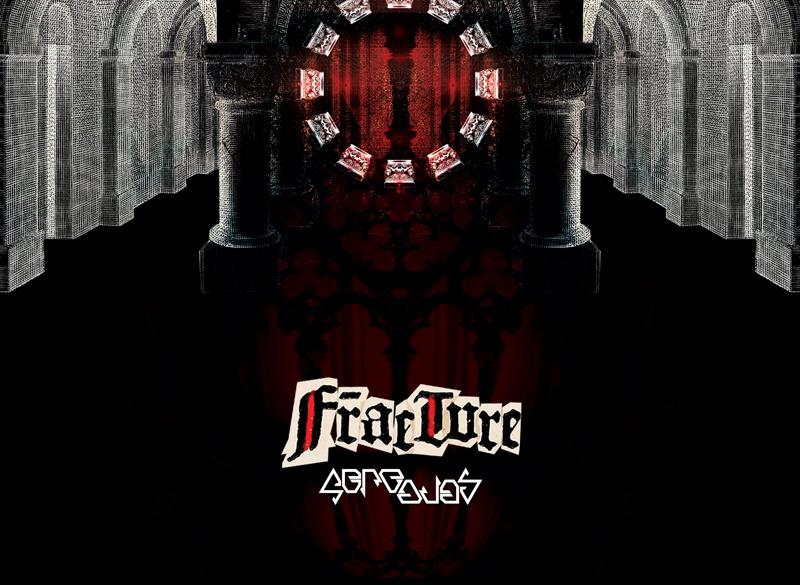 Fracture DVD release Dec 8